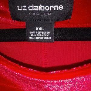 Liz Claiborne Tops - Liz Claiborne Short Top